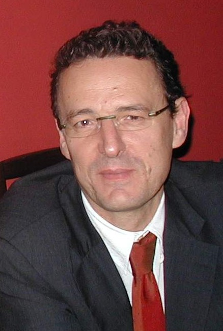 Universitätsklinikum Carl <b>Gustav Carus</b>, Technische Universität Dresden - foto-prof-bauer